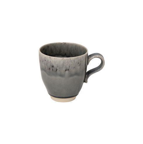 Costa Nova  Madeira - Grey Mug $17.50