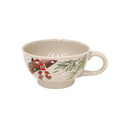 $34.50 Jumbo Mug 24 oz. Linen