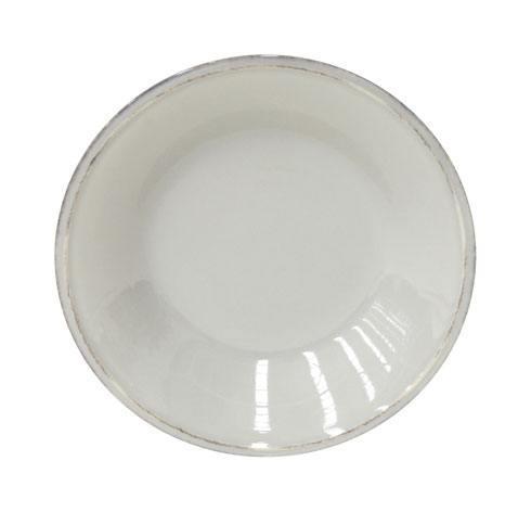 Costa Nova  Friso - Grey Soup / Pasta Plate $21.50