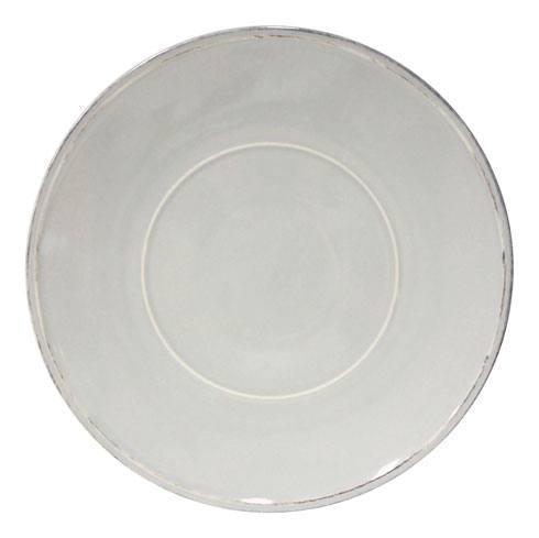"Costa Nova  Friso - Grey Charger Plate/Platter 14"" $51.50"