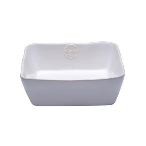 Casafina  Forum - White Square Baker $39.50