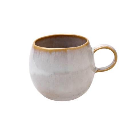 Casafina  Ibiza - Sand Coffee Mug $22.00