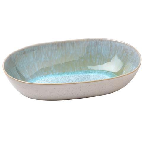 $39.00 Medium Oval Bowl