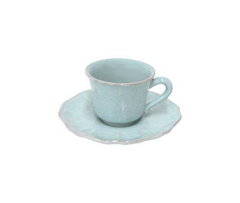 $24.00 Coffee Cup and Saucer 3 oz.