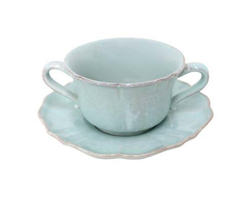 $31.00 Consomme Cup & Saucer (6)