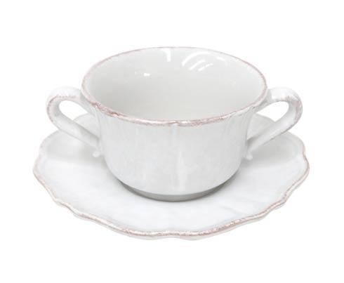 $32.50 Consomme Cup and Saucer 13oz.