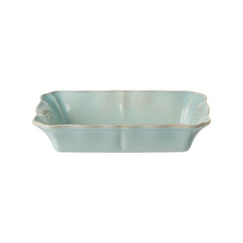 "$43.00 10"" Rectangular Baker"