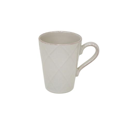 Casafina  Meridian - Cream Coffee Mug $18.50