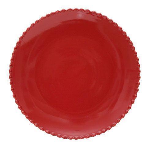Costa Nova  Pearl - Rubi Dinner Plate $29.00
