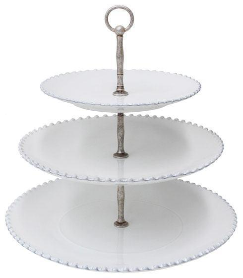 Costa Nova  Pearl - White Centerpiece $149.50