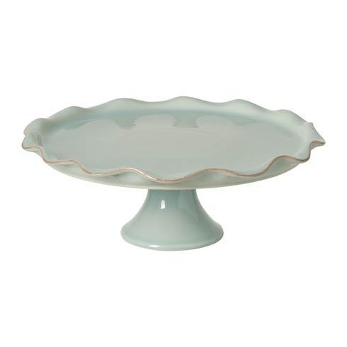 $89.00 Large Footed Cake Plate