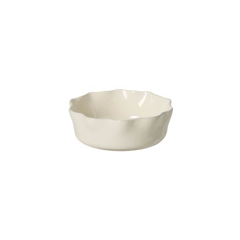 Casafina  Cook & Host – Cream Small Pie Dish $30.00