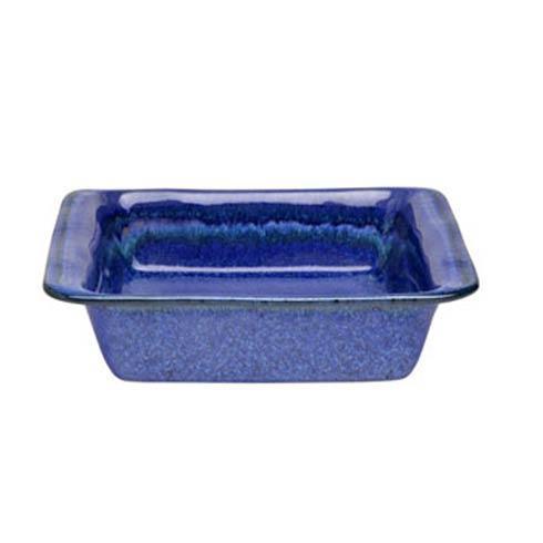 Casafina  Sausalito - Blue Square Baker $70.50