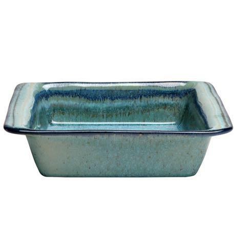 Casafina  Sausalito - Green Square Baker $70.50