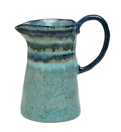 Casafina  Sausalito - Green Pitcher $77.00