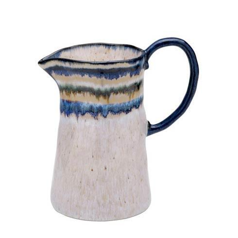 Casafina  Sausalito - White Pitcher $77.00