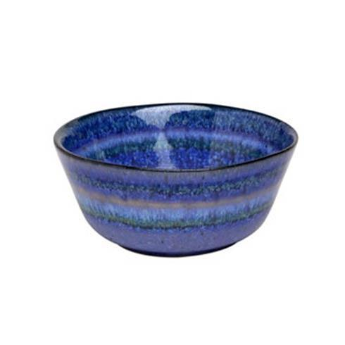Casafina  Sausalito - Blue Small Fruit Bowl $16.50