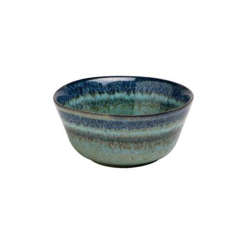 Casafina  Sausalito - Green Small Fruit Bowl $16.50