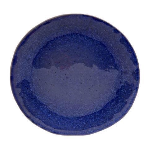 Casafina  Sausalito - Blue Dinner Plate $28.50