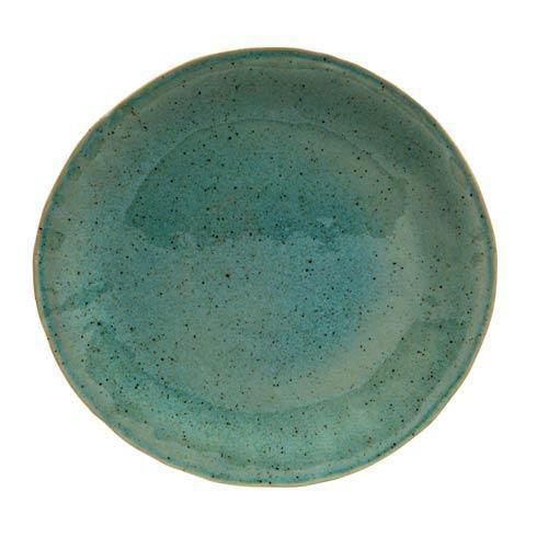 Casafina  Sausalito - Green Dinner Plate $29.50