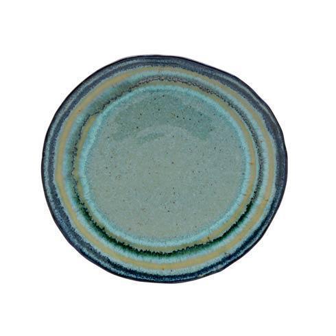 Casafina  Sausalito - Green Salad Plate $25.00