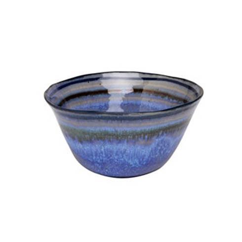 Casafina  Sausalito - Blue Soup/Cereal Bowl $24.25