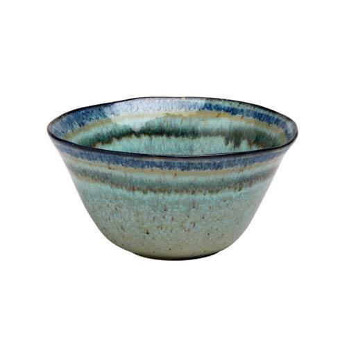Casafina  Sausalito - Green Soup/Cereal Bowl $24.25