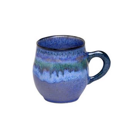 Casafina  Sausalito - Blue Coffee Mug $23.00