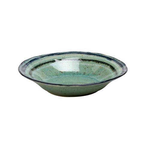 Casafina  Sausalito - Green Indiv. Pasta/Soup Bowl $32.00