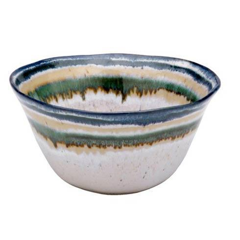 Casafina  Sausalito - White Serving Bowl $78.00