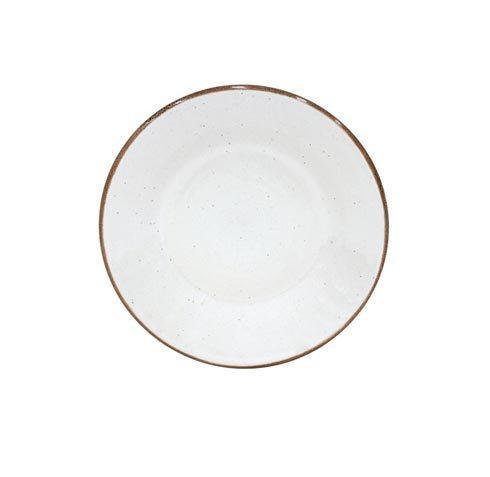 """Casafina  Sardegna - White Salad Plate 10"""" $22.00"""