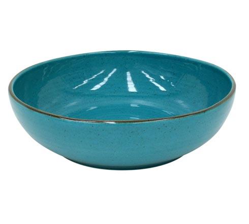 Sardegna - Blue Pasta/Serving Bowl