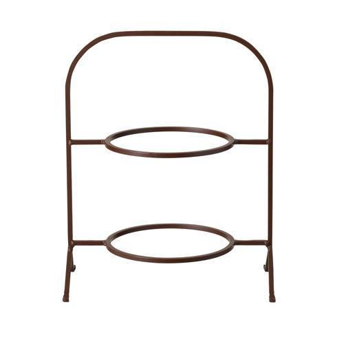 $42.00 Stand For Salad Plates