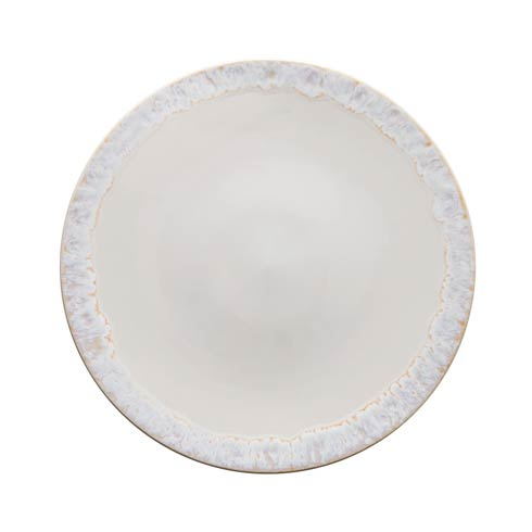 "Casafina  Taormina - White Charger Plate 14"" $54.50"