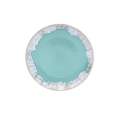 "Casafina  Taormina - Aqua Dinner Plate 11"" $25.00"