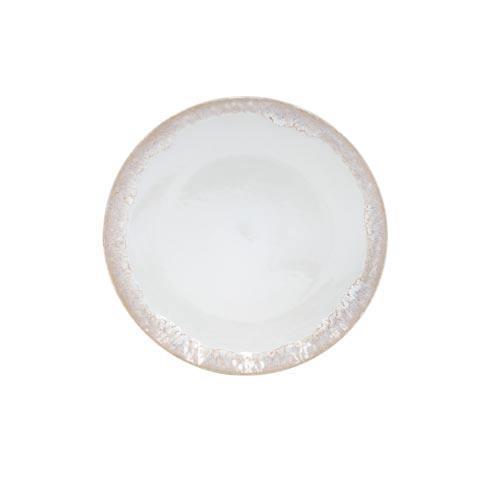 """Casafina  Taormina - White Dinner Plate 11"""" $25.00"""