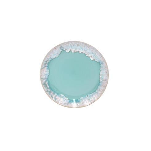 """Casafina  Taormina - Aqua Salad Plate 9"""" $23.00"""