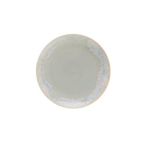 Casafina  Taormina - Gray Salad Plate  $22.00