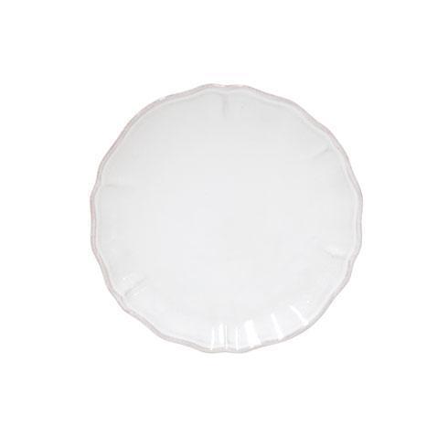 """Costa Nova  Alentejo - White Bread Plate 7"""" $13.50"""