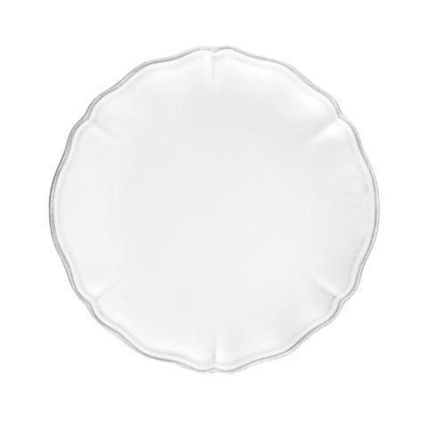 "Costa Nova  Alentejo - White Salad/Dessert Plate 8"" $25.00"