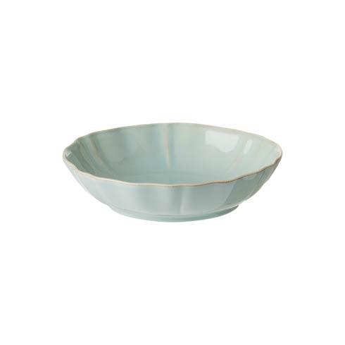 Costa Nova  Alentejo - Turquoise Pasta Bowl  $24.00