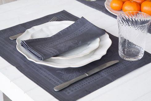 Costa Nova  Ana - Graphite Place Mat $10.00