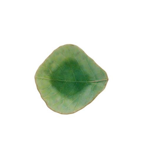 $16.50 Dip Dish Leaf