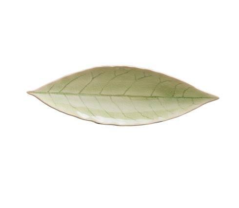 """$21.00 7"""" Laurel Leaf"""