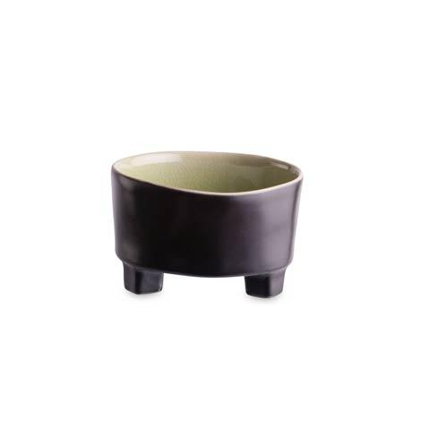 """$23.00 4 3/4"""" Footed Bowl"""