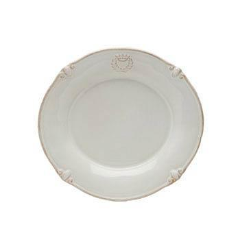Oval Salad Plate <br>(4 in stock)