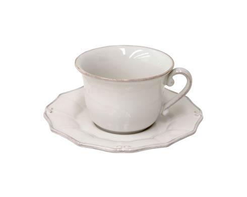 $27.50 Tea Cup & Saucer (6)