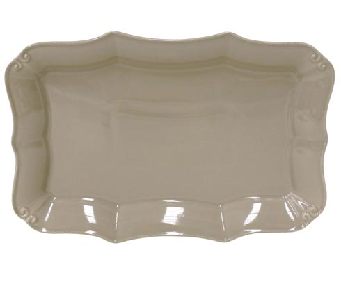 $45.25 Rectangular Platter