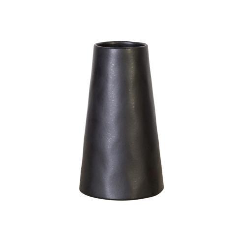 "$76.00 Cône Vase 10"""