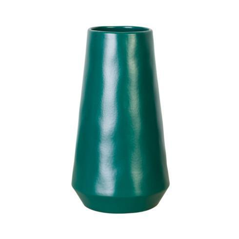"$90.00 Vulcano Vase 12"""